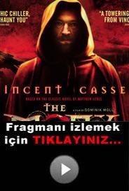 """ŞEYTANIN YÜZÜ ( The Monk)"""