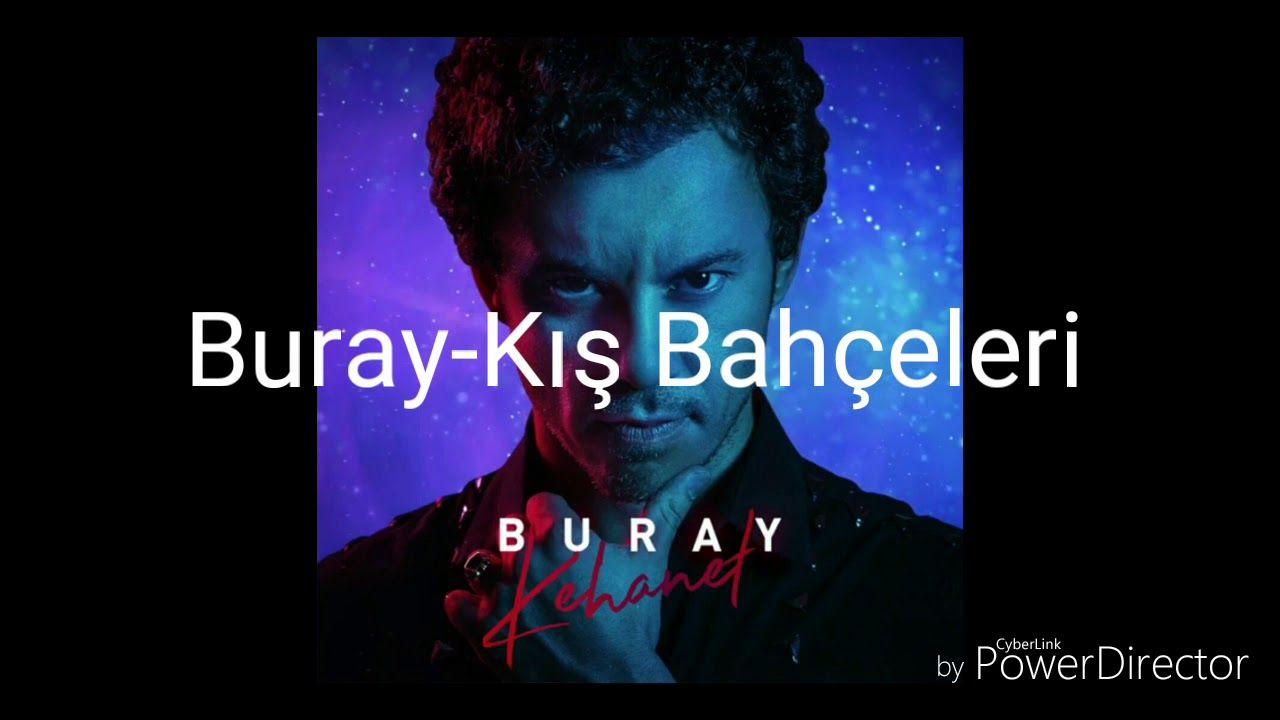 BURAY – KIŞ BAHÇELERİ ((ON AİR))