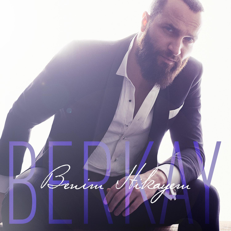 """Berkay' ın yaza özel hazırladığı yeni şarkı """"Benim Hikayem"""""""