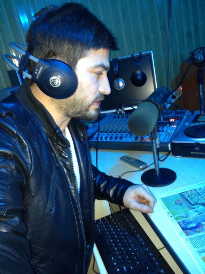 DJ FARUKNAYT -->