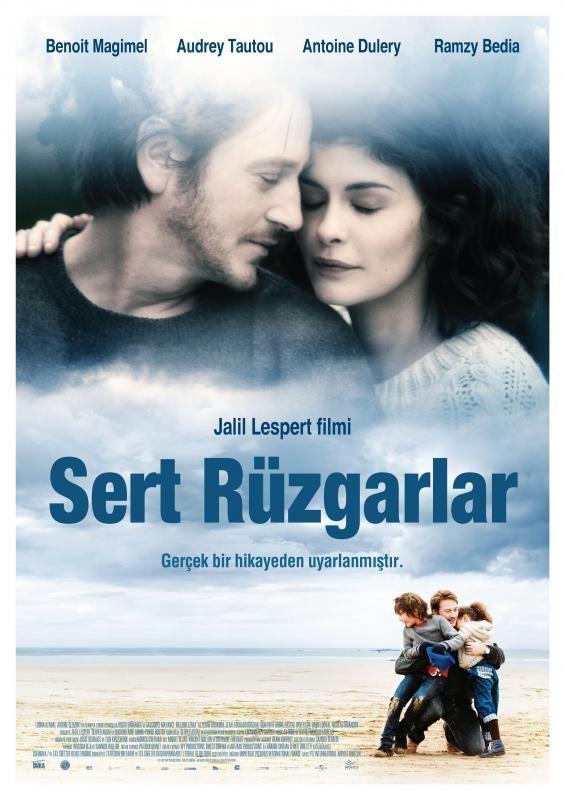 Sert Rüzgarlar - Des Vents Contraires (2012)