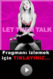 """EDEPSİZ KIZ (Dirty Girl)"""