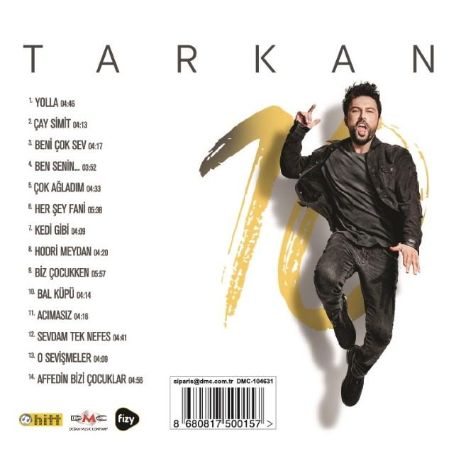 TARKAN - 10 RADYO ŞİRİN ' DE