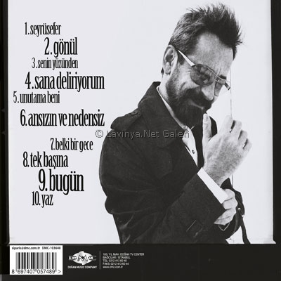 FERİDUN DÜZAĞAÇ - '' FLU '' 2012 ÇIKTI