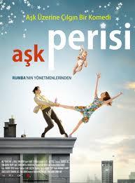 Aşk Perisi - La Fee (The Fairy) 2012