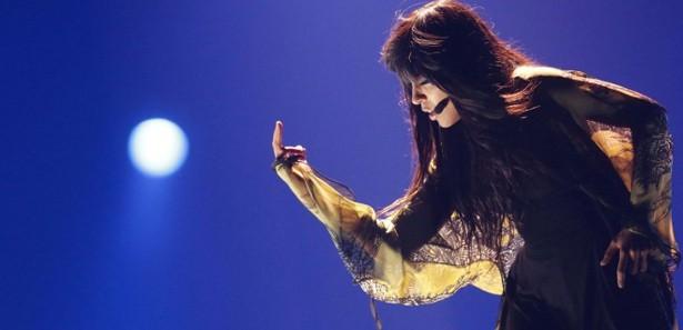 Eurovision'da birinci olan şarkı