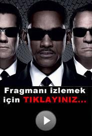 """""""SİYAH GİYEN ADAMLAR (Men In Black)"""""""